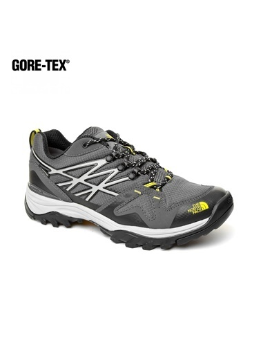 The North Face Hedgehg Fp GORE-TEX® - Su Geçirmez Gri